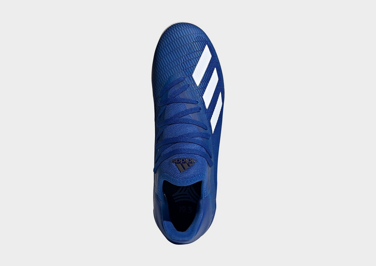 Adidas Performance X 19.3 Indoor Shoes