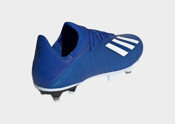adidas Performance X 19.3 Soft Ground Boots