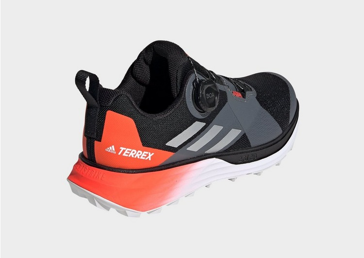 adidas Performance Terrex Two Boa Trail Running Shoes