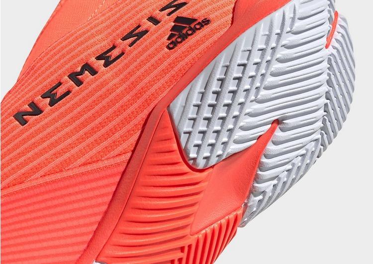 adidas Nemeziz 19.3 Laceless Indoor Boots