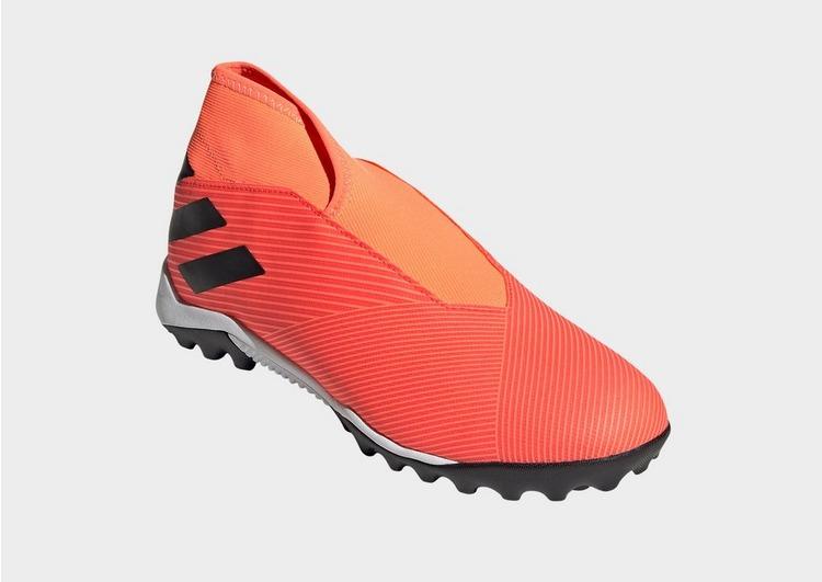 adidas Nemeziz 19.3 Laceless Turf Boots