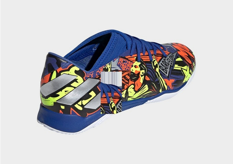 adidas Nemeziz Messi 19.3 Indoor Boots