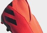 adidas Nemeziz 19.3 Laceless Firm Ground Boots