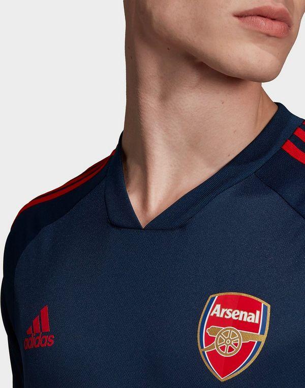 reputable site e077a 419a1 adidas Performance Arsenal Training Jersey | JD Sports