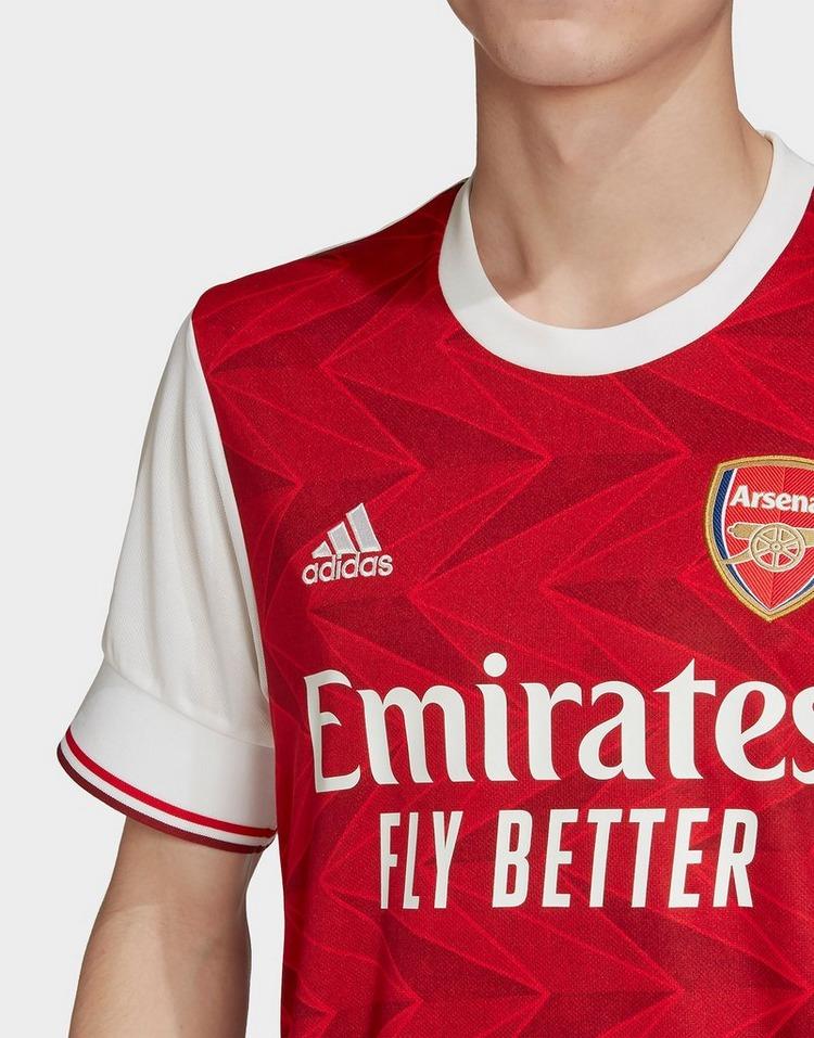 adidas Arsenal FC 2020/21 Home Shirt