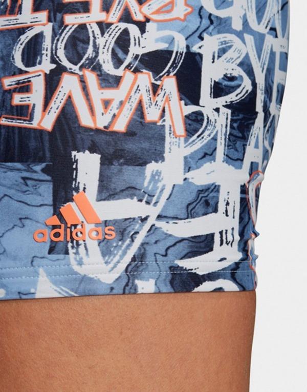 adidas Performance Parley Swim Boxers