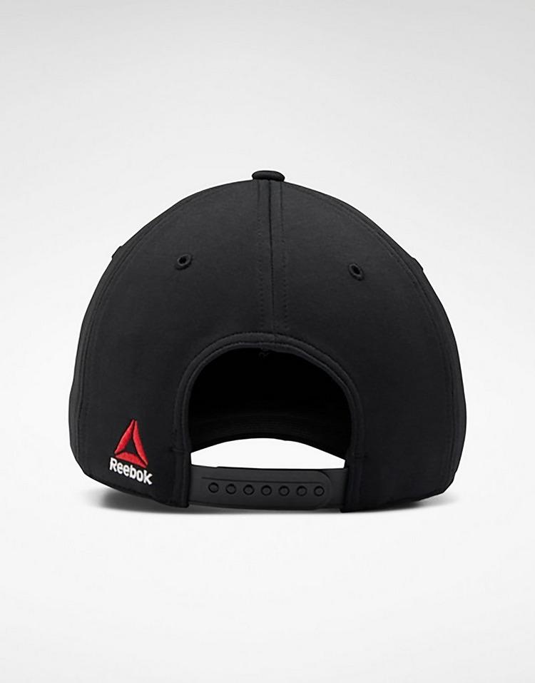 Reebok UFC Logo Baseball Hat