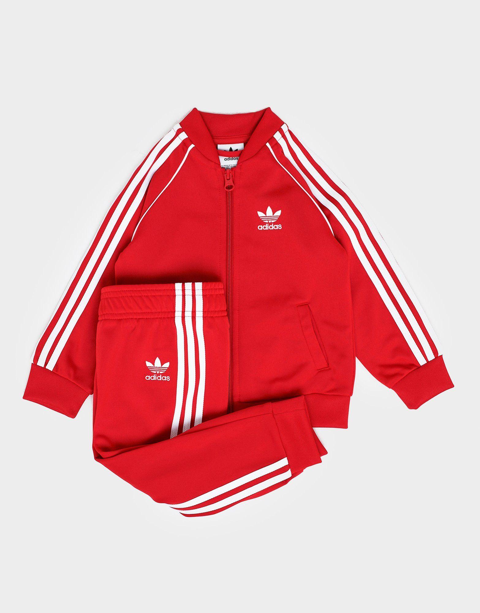 Adidas Originals Sst Tracksuit by Adidas Originals