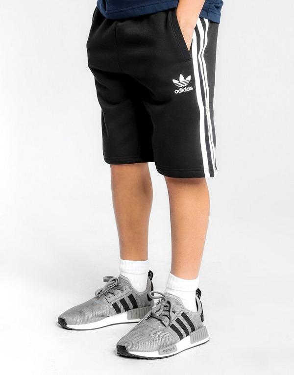 adidas Originals Fleece Shorts