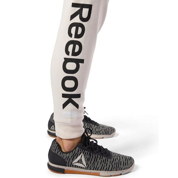 Reebok Training Essentials Linear Logo Pants