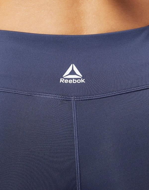 Reebok Training Essentials Linear Logo Tights