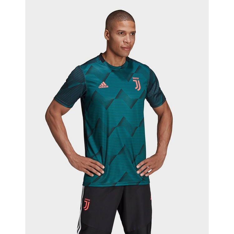adidas Performance Juventus Pre-Match Jersey