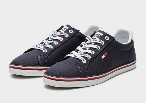 Tommy Hilfiger Essential Lace Sneaker Women's