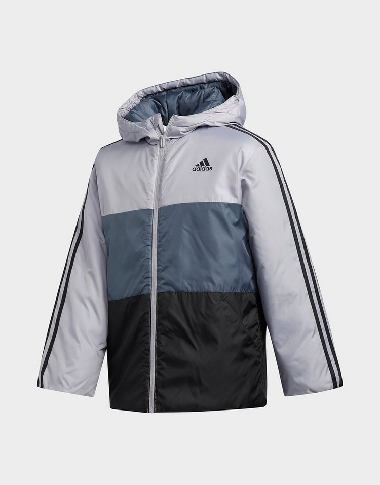 adidas Colorblock Insulated Jacket