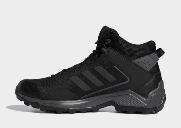 84f8c73142a adidas TERREX Terrex Eastrail Mid GTX Shoes | JD Sports