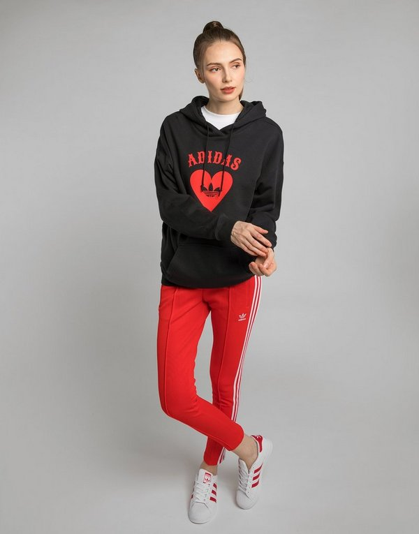 Adidas Women's V Day Hoodie