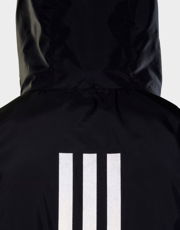 Acheter Black adidas Performance veste urban wind.rdy