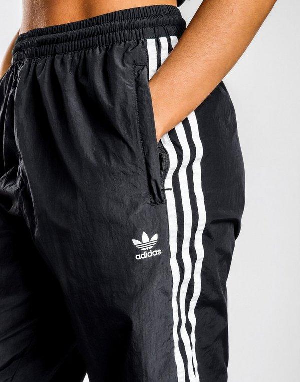 5e51b0427da adidas Originals 3-Stripes Woven Track Pants | JD Sports