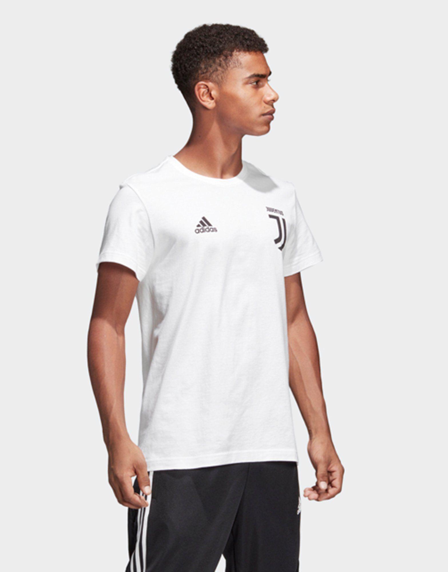 ADIDAS Juventus Turin Graphic T-Shirt