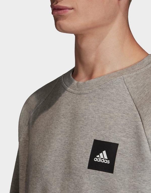 adidas Performance Must Haves Stadium Crew Sweatshirt