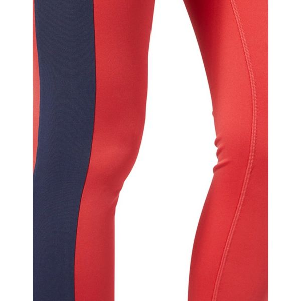 REEBOK Training Essentials Linear Logo Tights