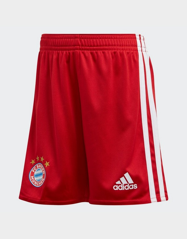 adidas Performance FC Bayern Home Mini Kit