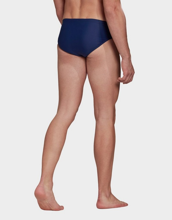 adidas Performance Badge Fitness Swim Trunks