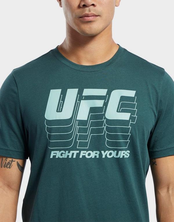 Reebok UFC FG Logo Tee