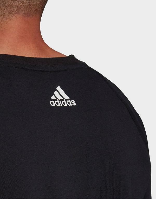 adidas Performance TAN Crew Logo Sweatshirt