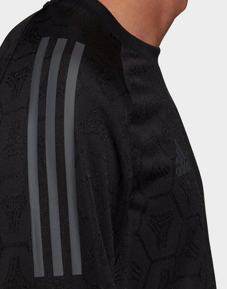 adidas Performance TAN Jacquard Jersey