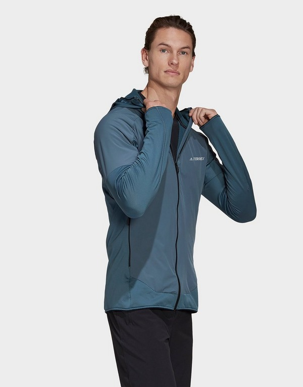 adidas Performance Terrex Skyclimb Fleece Jacket