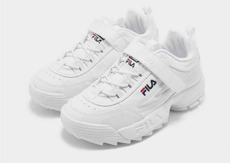 Fila รองเท้าเด็กเล็ก Disruptor II