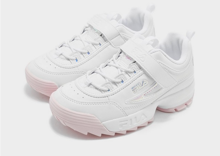 Fila รองเท้าเด็ก Disruptor II