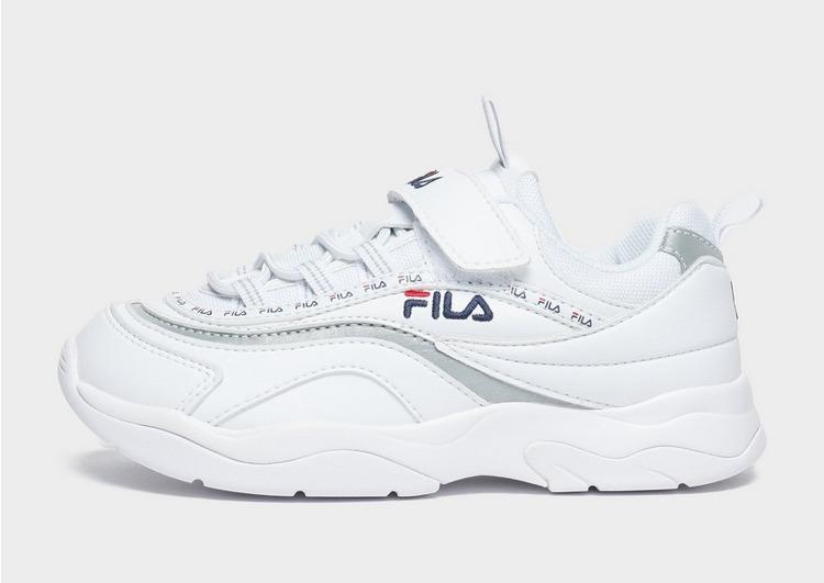 Fila รองเท้าเด็กเล็ก  Ray Tape