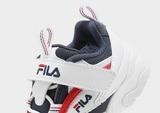 Fila รองเท้าเด็กเล็ก Ray trainers