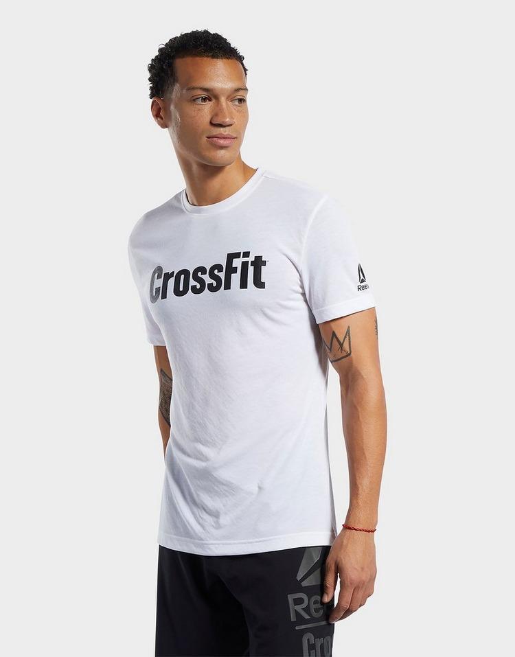 Reebok CrossFit® Read Tee