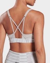 Reebok reebok hero medium-impact strappy bra