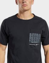 Reebok Training Supply Graphic Pocket Tee