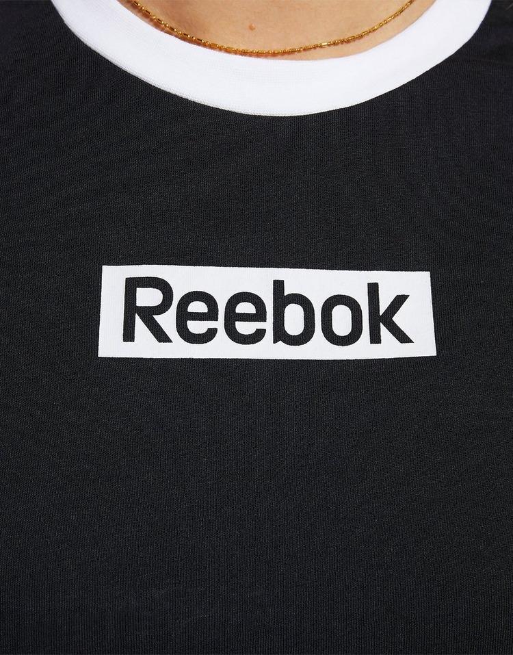 Reebok Training Essentials Linear Logo Tee