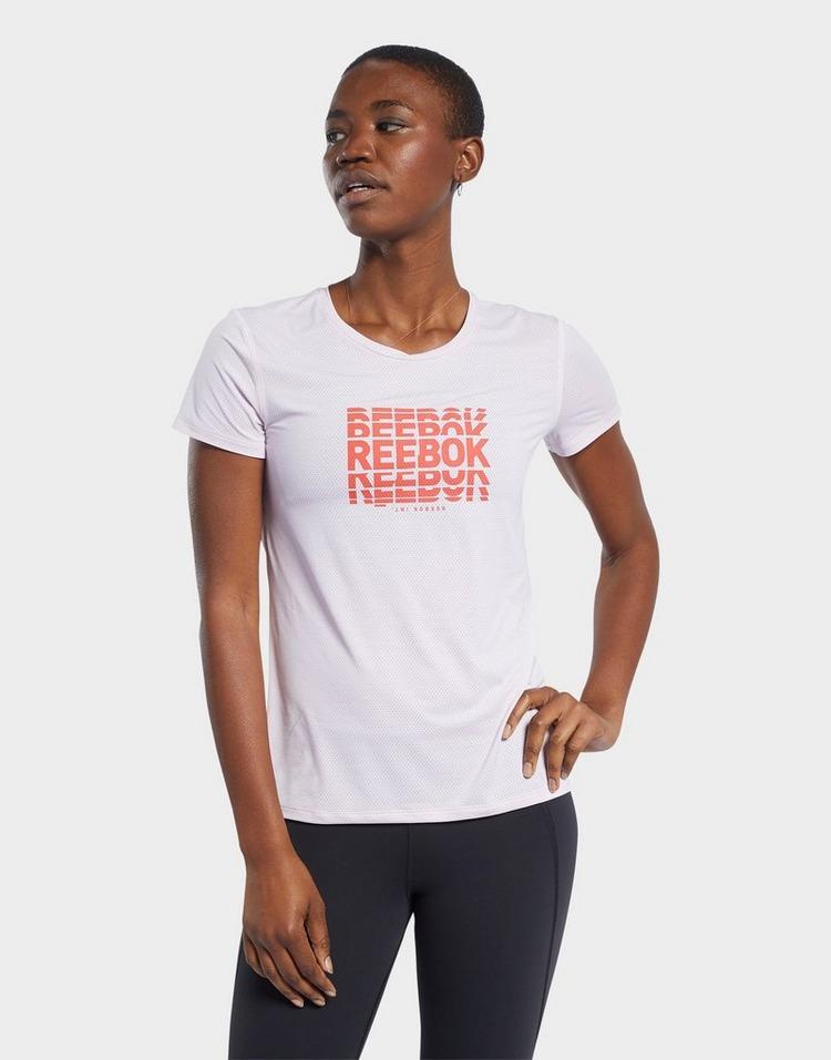 Reebok ACTIVCHILL Graphic Tee