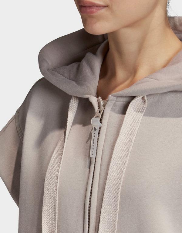 adidas Performance Training Sleeveless Hoodie