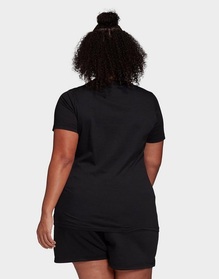 adidas Performance Essentials T-Shirt (Plus Size)