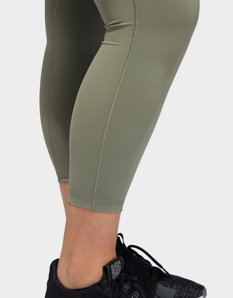 adidas Performance Believe This Solid 7/8 Leggings​ (Plus Size)