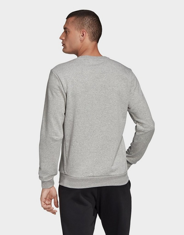 adidas Performance Must Haves Badge of Sport Crew Sweatshirt