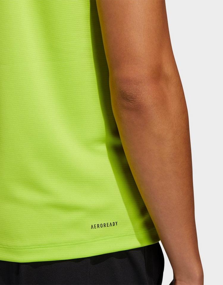 adidas Performance AEROREADY 3-Stripes T-Shirt