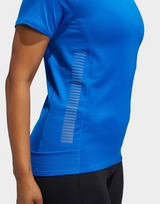 adidas Performance 25/7 Rise Up N Run Parley T-Shirt