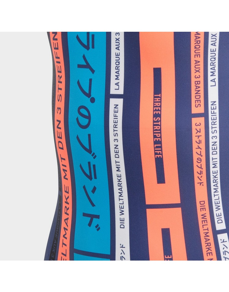 adidas Performance Graphic Swimsuit