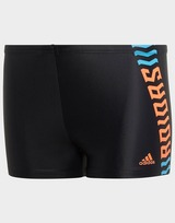 adidas Performance Fitness Swim Briefs