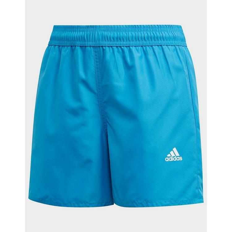 adidas Performance Classic Badge of Sport Swim Shorts