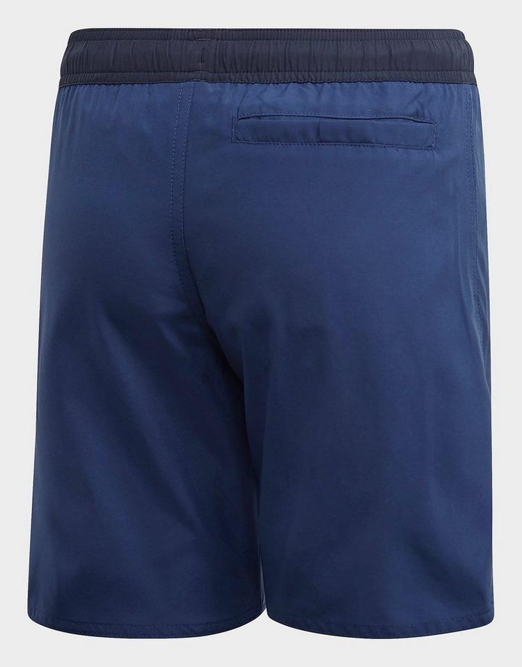 adidas Performance Lineage Swim Shorts